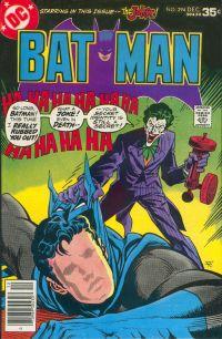 Batman #294